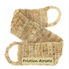 FRICTION DORSALE